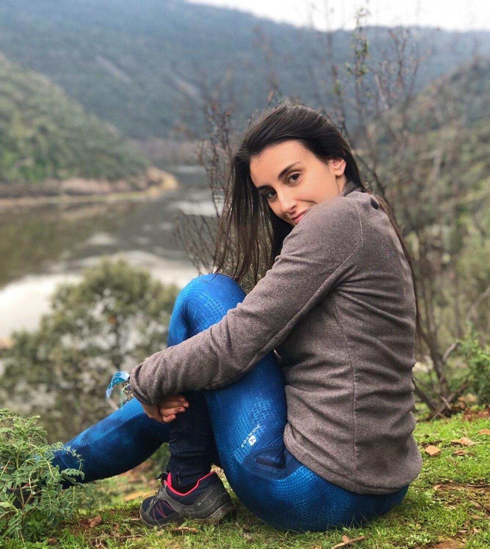 Yael González Sanz